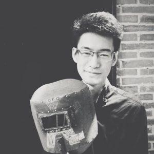 孫詩禹 Thomas Sun